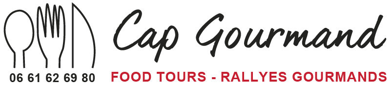 CAP GOURMAND | Food tours & Rallyes gourmands