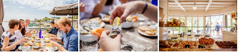 Balade gourmande sur la presqu'île du Cap Ferret - Séminaires & team-buildings - Bordeaux Bassin d'Arcachon